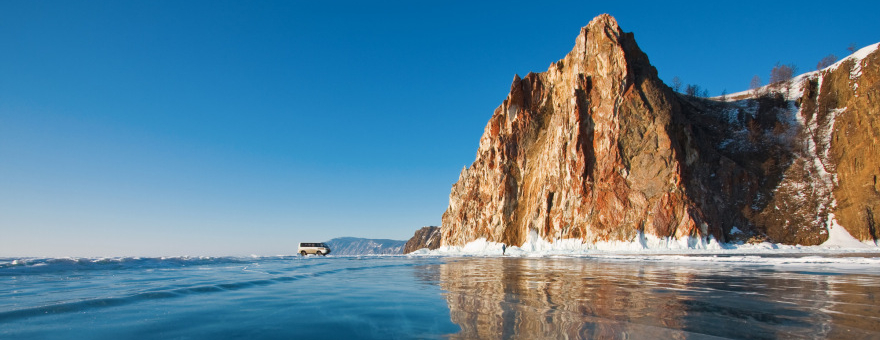 Baikal - Russia